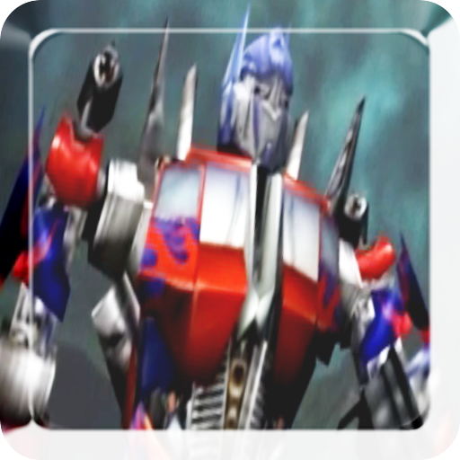 Optimus Prime: Great battle