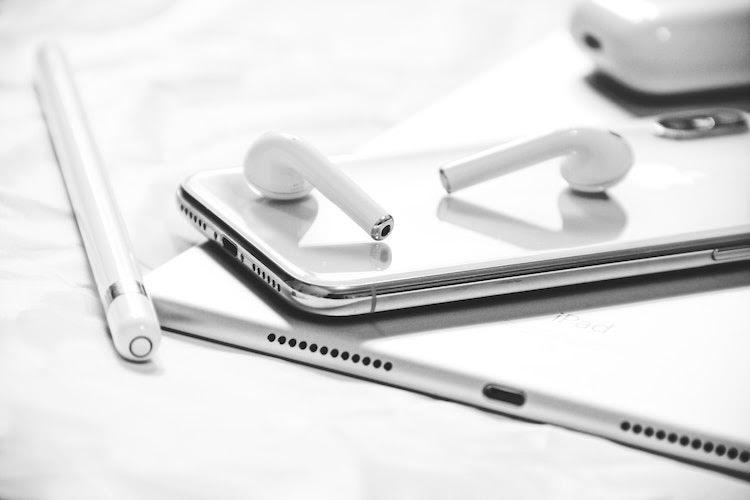 apple アップル製品