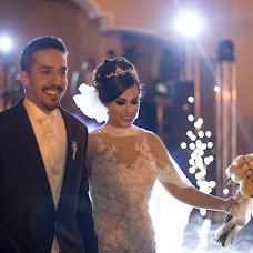 Wedding photographer Gerardo Mendoza ruiz (Photoworks). Photo of 22.08.2018