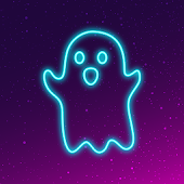 Glowst By Best Cool and Fun Games