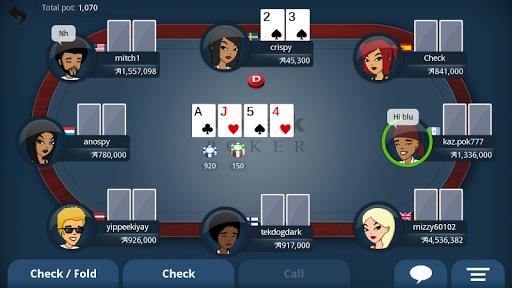 Appeak u2013 The Free Poker Game 3.1.0 11