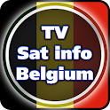 TV Sat Info Belgium icon