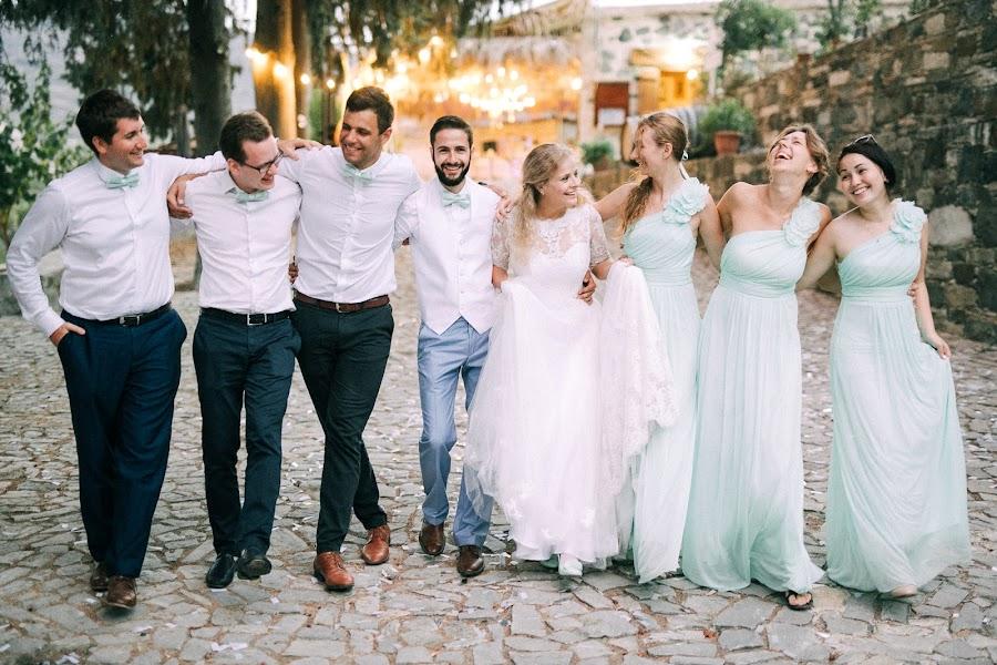 Wedding photographer Yan Kryukov (yankrukov). Photo of 12.01.2016
