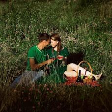 Wedding photographer Yuliya Fomina (FominaJu). Photo of 11.08.2015