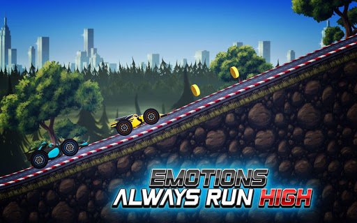 Fast Cars: Formula Racing Grand Prix screenshot 12