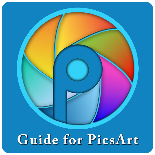Guide For PicsArt for PC