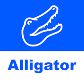 Easy Alligator for Forex and Commodities