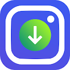 Pubsaver - Video Photo Downloader - for Instagram icon