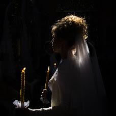 Wedding photographer Artem Mulyavka (myliavka). Photo of 30.04.2017