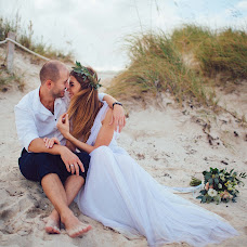 Wedding photographer Alina Rost (alinarost). Photo of 07.12.2017