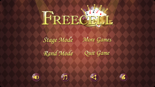 FreeCell android2mod screenshots 9