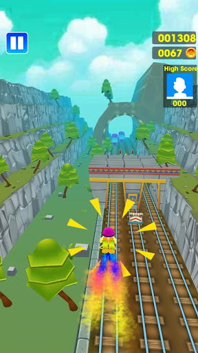 Super Run Fun Grand Edition 1.2 {cheat|hack|gameplay|apk mod|resources generator} 5