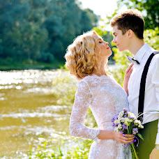 Wedding photographer Tina Vinova (vinova). Photo of 09.07.2016