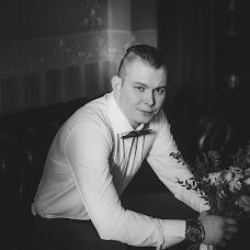 Wedding photographer Roman Nekipelov (Nekipelovphoto). Photo of 29.11.2016