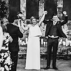Wedding photographer Mark Wallis (wallis). Photo of 18.04.2018