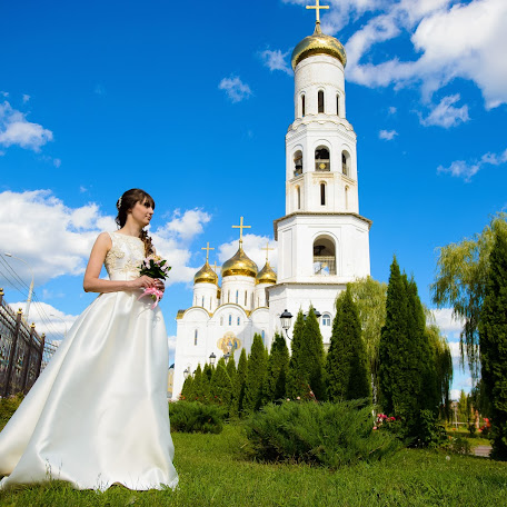Свадебный фотограф Дмитрий Алдашков (aldashkov). Фотография от 15.06.2017