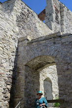 Photo: H5281440 Rudno - Zamek Tenczyn