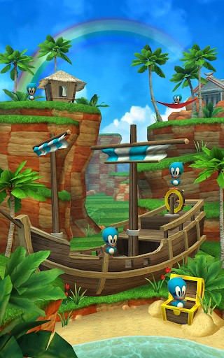 Sonic Dash apkdebit screenshots 11