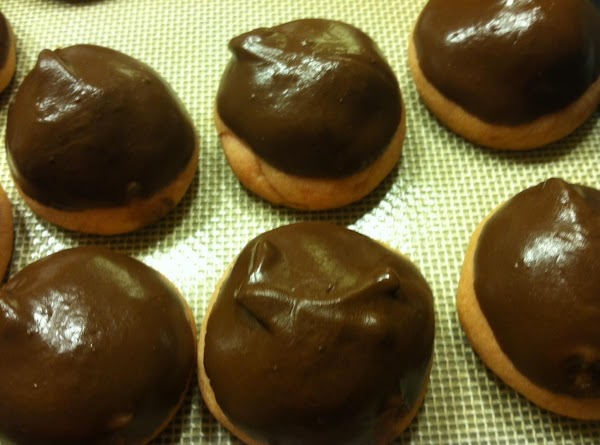 Chocolate Covered Cherry Cookies Recipe