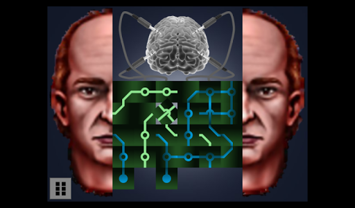 Berts Brain