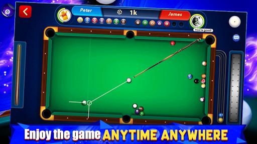 8 Ball Live 1.6 Mod screenshots 5