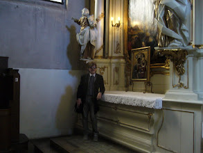 Photo: Kaplica Hulewiczów