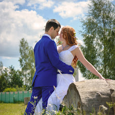 Wedding photographer Vitaliy Mizhenin (Latev). Photo of 26.04.2017