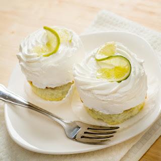 The Best Ever Key Lime Sundae