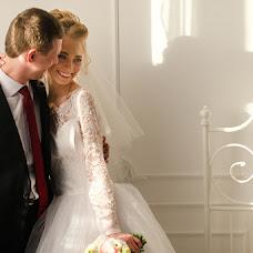 Wedding photographer Darya Potapova (potapova). Photo of 15.04.2017