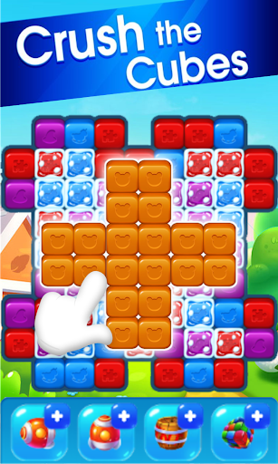 Toon Cube Crush 1.3 {cheat|hack|gameplay|apk mod|resources generator} 5