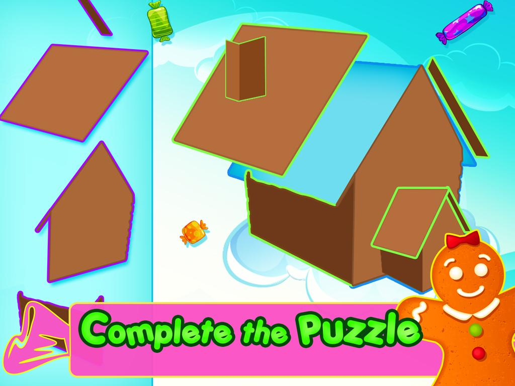 Candy House Maker Android Apps On Google Play
