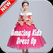 Beautiful Kids Dress Up Montage APK