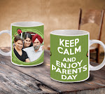 Buy Parents Day Gifts Online: Personalised Gifts For Mom and Dad