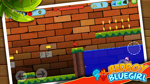 Download Red Boy And Bleu Girl Adventure 3 For Pc