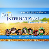 Faith International Baptist FL