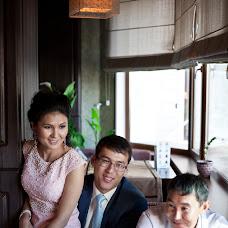 Wedding photographer Anastasia Palagutina (Palagutina). Photo of 16.10.2014