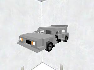 Hyper Hot 1.6 GST Rally ラリー