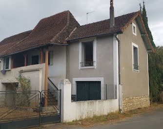 maison à Bétaille (46)