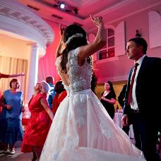 Wedding photographer Aleksey Cheglakov (Chilly). Photo of 30.10.2017