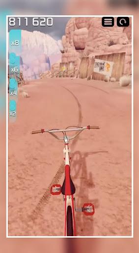 Extreme BMX Touchgrind 2 Guide Pro  screenshots 4