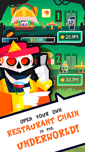 Death Tycoon – Idle Clicker & Tap to make Money! v 1 6 1
