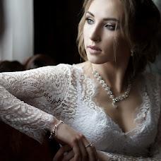 Wedding photographer Sergey Shtefano (seregey). Photo of 21.10.2017