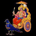 Shani Dev Aarti: श्री शनि आरती, चालीसा, मंत्र, भजन icon