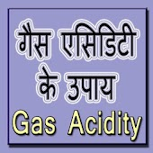 Gas Acidity k Upaay