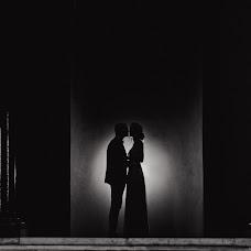 Wedding photographer Mikhail Pesikov (mikhailpesikov). Photo of 13.06.2018