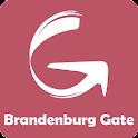 Brandenburg Berlin Gate Tour icon