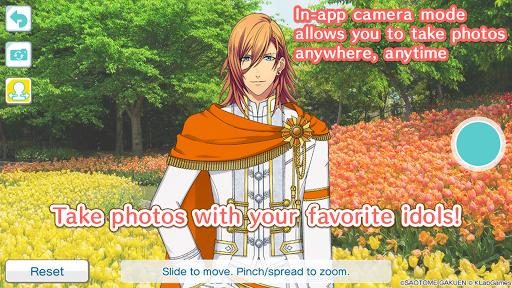 Utanou2606Princesama: Shining Live android2mod screenshots 5
