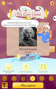 App Akinator APK for Windows Phone