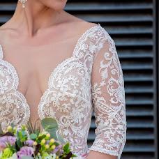Wedding photographer Marius Valentin (mariusvalentin). Photo of 01.08.2018