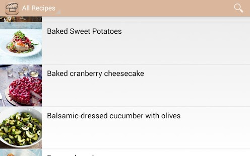 Veggie vegetarian recipes android apps on google play veggie vegetarian recipes screenshot thumbnail sisterspd